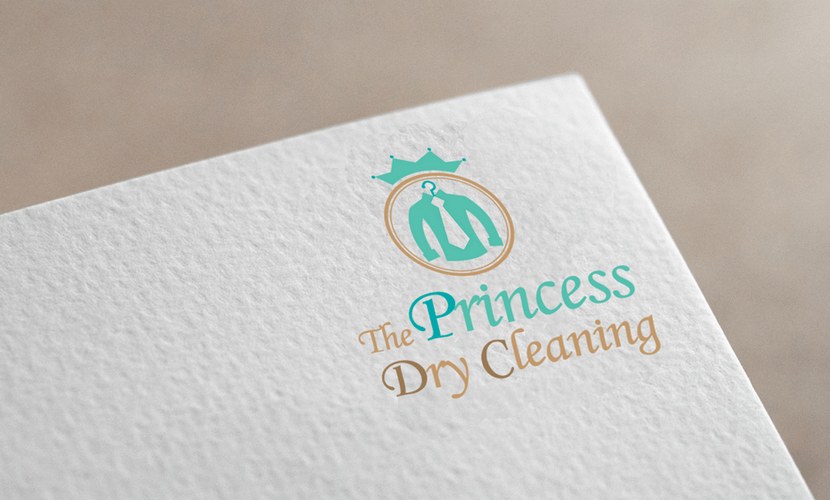 Logo design for a company