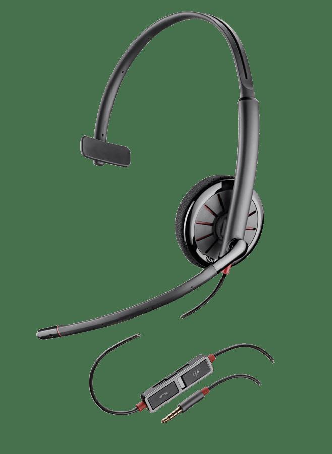 Plantronics Blackwire 215