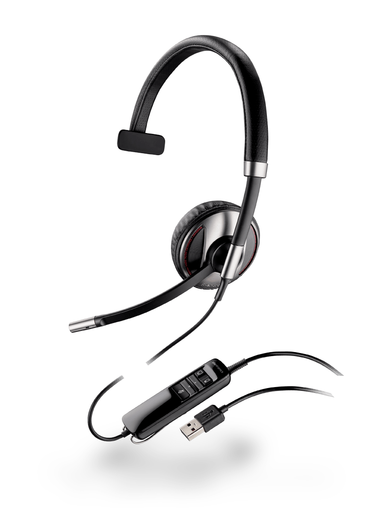 Plantronics Blackwire 710