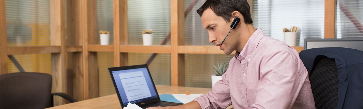 Plantronics Office Headset for everyone