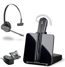 Plantronics cs540 with hl10 lifter