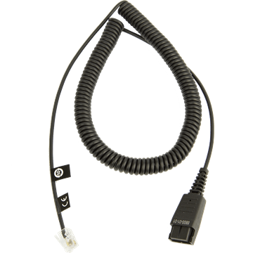 Jabra Adapter Cables