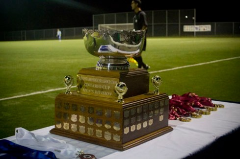 The Ontario Cup