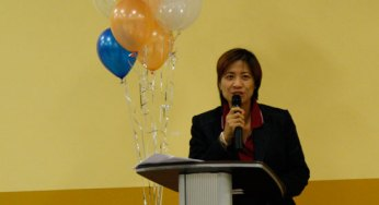 Soo Wong, Candidate for MPP for Scarborough- Agincourt, talks about her experience as a newcomer to Toronto.