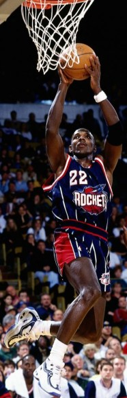 NBA Hall of Fame member Clyde Drexler  is set to appear at the NBA Big Tour stop at Scarborough Town Centre on Sept. 28. The event runs from 11 a.m. to 5 p.m.