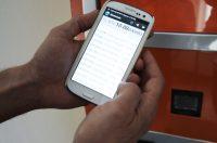 Bitcoin ATM Step 4