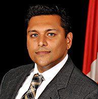 CRTC Commissioner Raj Shoan
