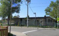 Portables still a problem at Secord Public School.