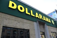 Dollarama - Most variety of decorations