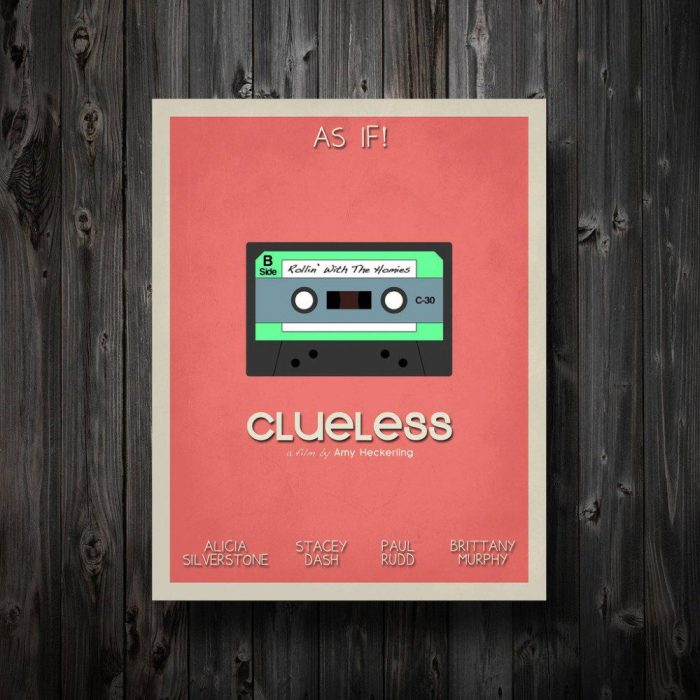 Clueless-Poster