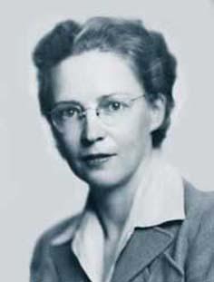 Elizabeth Gregory MacGill