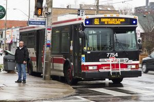 10-cent fair hike for the TTC has activists concerned for vulnerable populations in Toronto.
