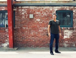 Urbanist Richard Florida