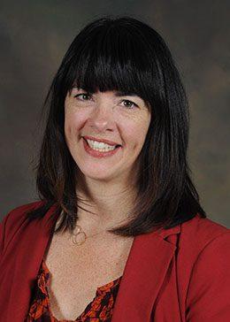 Jennifer Story, Trustee for TDSB Ward 15.