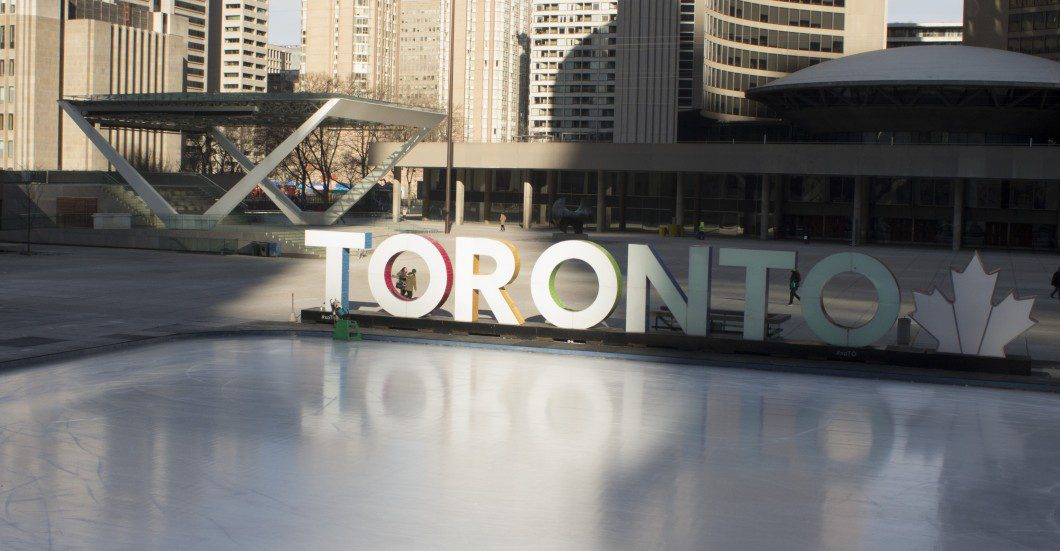 Nathan Phillips Square to be site of electoral reform protest.