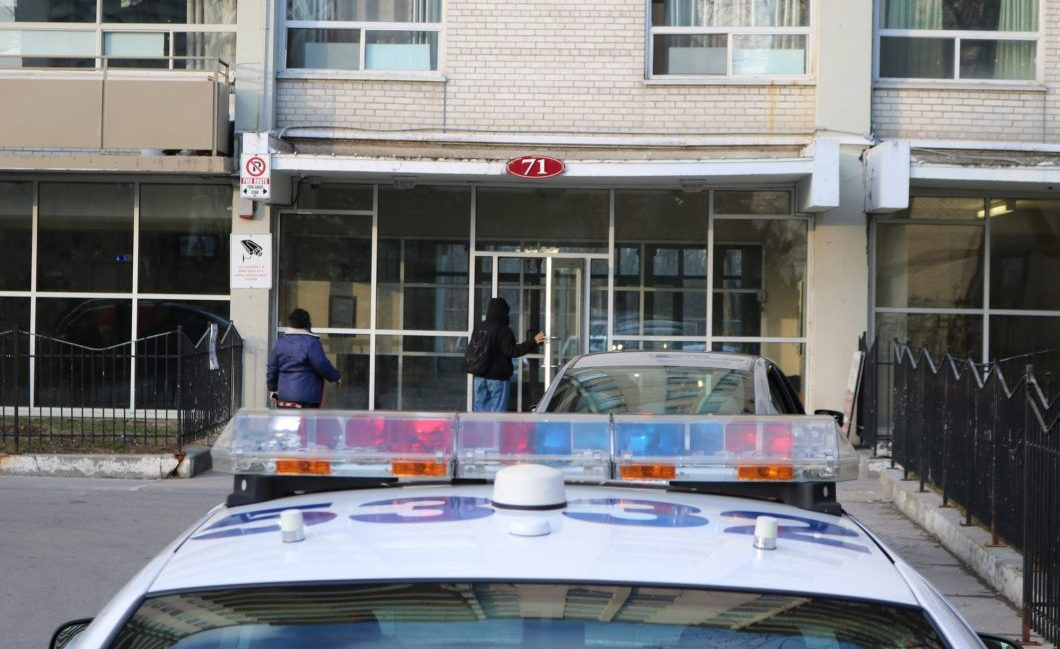 Police are still on the hunt for the shooter after Shoaib Asakzai, 25, was killed last month in the Thorncliffe Park area.