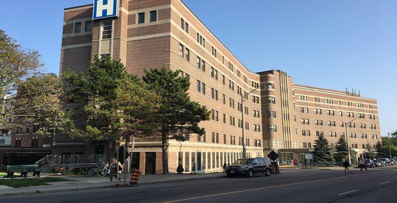 Photo of Michael Garron Hospital