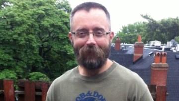 Andrew Kinsman, 49.