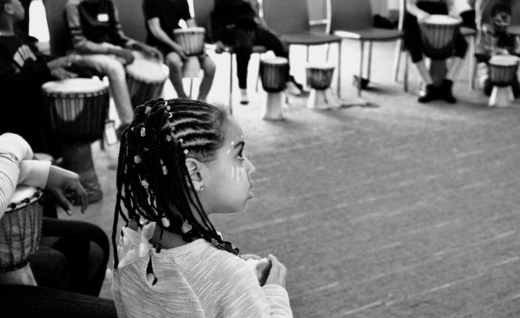 Africentric Arts Camp