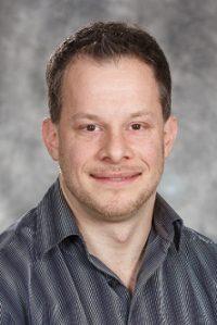 Dr Matthew Shane