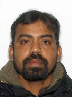 A photo of Kirushna Kumar Kanagaratnam, an alleged victim of Bruce McArthur.