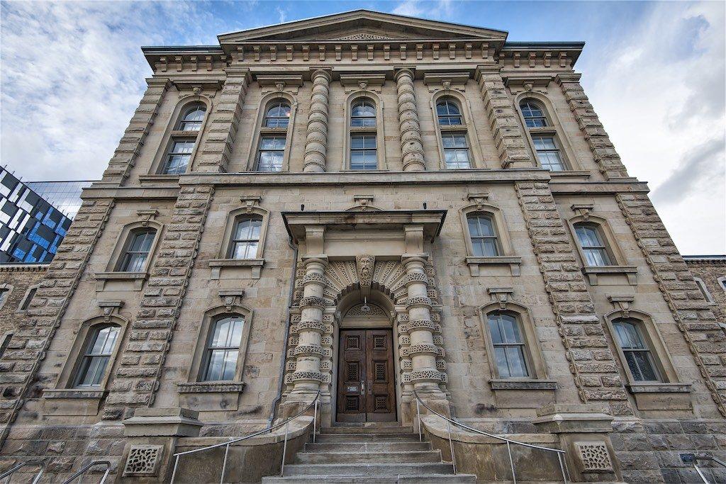 Toronto's Don Jail