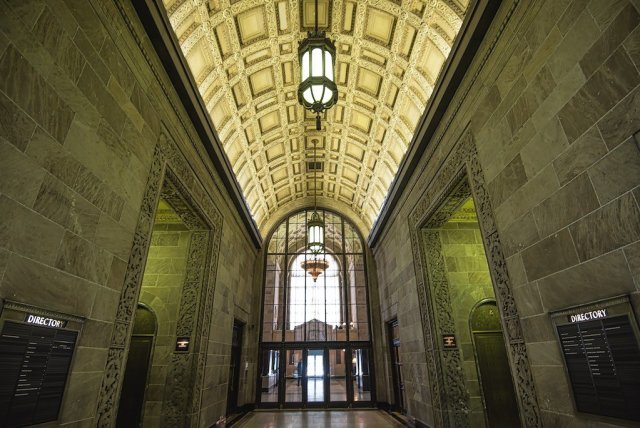 Commerce Court North (CIBC)