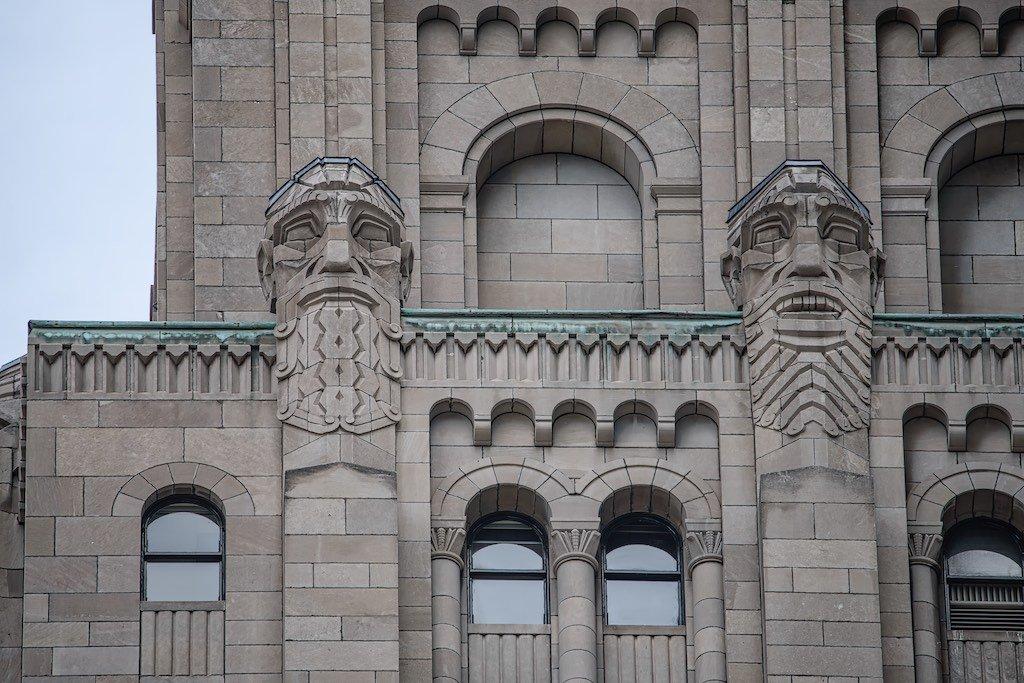 Commerce Court North (CIBC)
