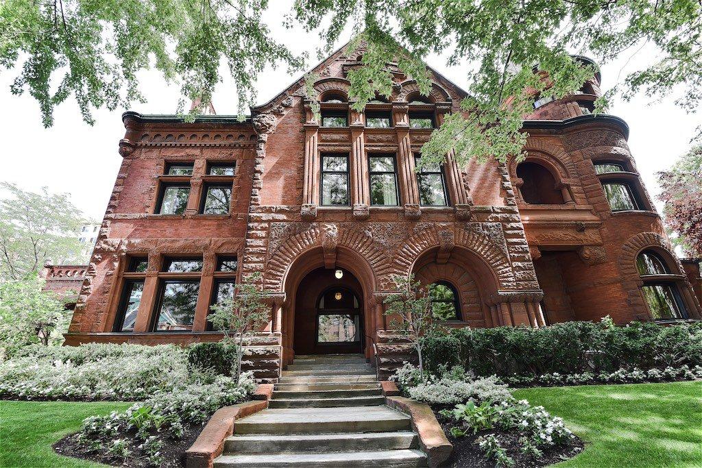 Gooderham Mansion