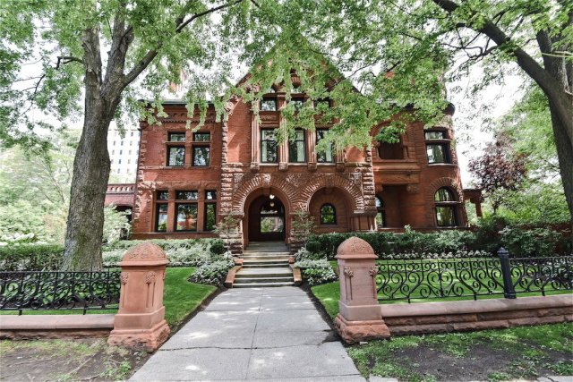 Gooderham Mansion