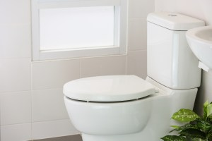 water saving tips in the bathroom