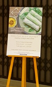 The Food Exchange Bangkok