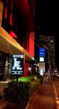Ibis Styles Chiang Mai Thailand at Night