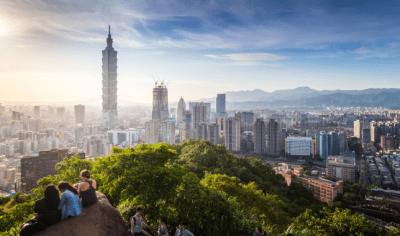 Taipei 101 Taipei Taiwan Toronto Seoulcialite Travel Blogger