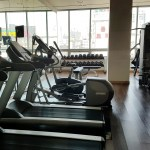 Fitness Center Gym Vantage Value Hotel Worldwide High End Suwon