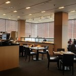 Free Breakfast Buffet Where to stay in Suwon, South Korea - Our stay at the Vantage Value Hotel Worldwide High End Suwon