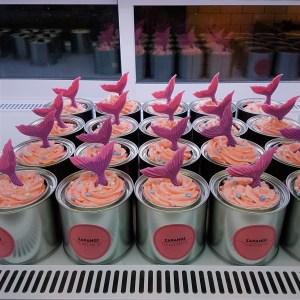 Zapangi Dessert Cafe Tin and Bottle Mangwonderful Mangwon Hongdae Seoul Korea Toronto Seoulcialite