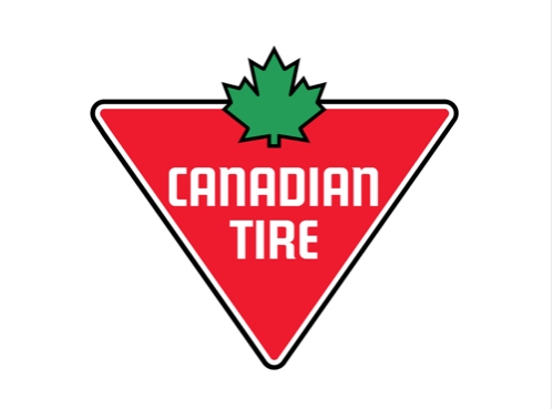 logo of Canadian Tire Corporation