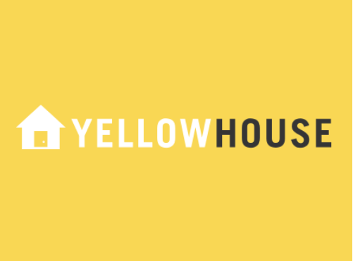 logo of Yellow House Events