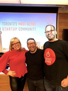 Toronto cryptocurrency conference workhaus