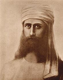 El Morya Khan