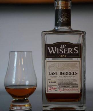 last barrels