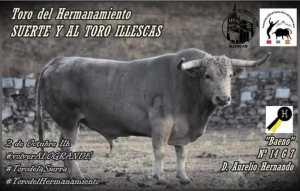 TOROS ILLESCAS 2 DE OCTUBRE 2021