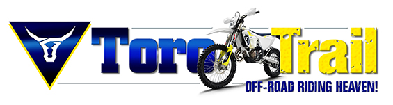 Off-Road Husqvarna enduro motorcycle dirt bike tours in Spain, Morocco and Portugal