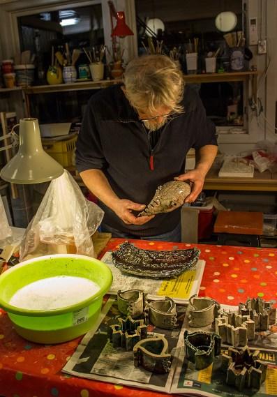 keramikk raku glasur