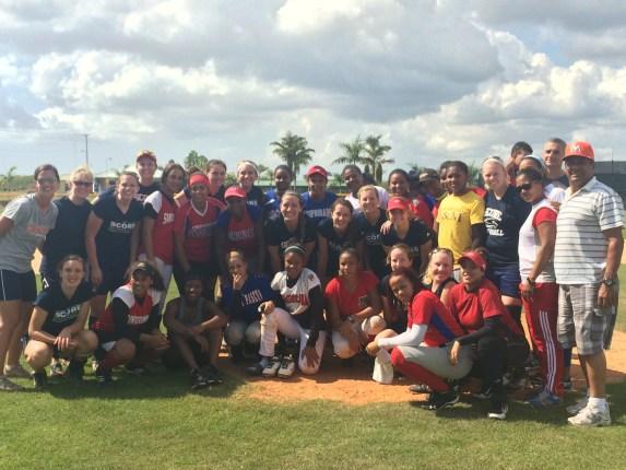 DR Rawlings Team Pic
