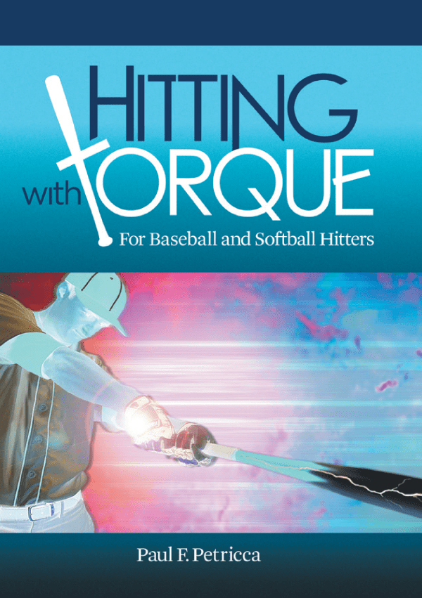 Stay Tuned—Hitting With Torque (The Book!)