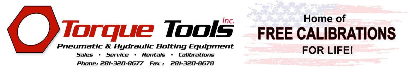 Torque Tools Inc