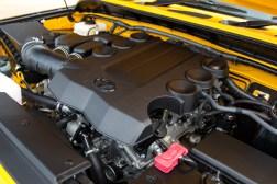 Toyota FJ Cruiser Engine