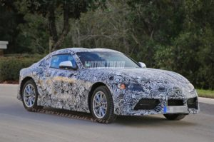 toyota-supra-prototype-spied-front-three-quarter-03